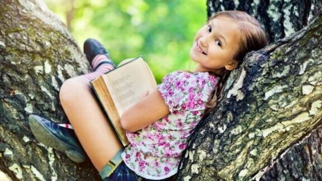 Top 10 books for older children