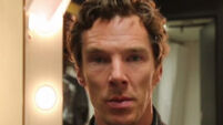 Cumberbatch: 'The hardest task was containing that amount of hurt and pain'