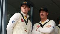 Former Australian cricketer Shane Warne says treatment of Steve Smith is over the top