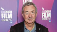 Pink Floyd's Nick Mason forms new band to play group's early material
