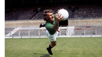 50 years on: former Man United goalkeeper remembers European Cup success