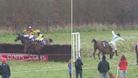 Final-fence chaos and an incredible comeback in 'all-time great' Cork race