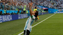 POLL: Who scored the best goal in the World Cup group stages?