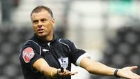 Premier League star asked referee for yellow card
