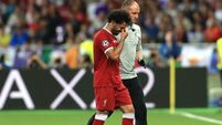 Mohamed Salah expected to feature in World Cup group stage