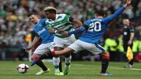 Celtic's post-split fixture with Rangers fixed for April 29
