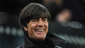 Germany top FIFA rankings ahead of World Cup