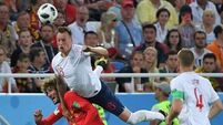 Belgium beat England but have Three Lions dodged Brazil bullet?