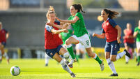 Defeat to Norway sees Republic of Ireland drop to third-place in group