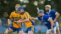 Mahon guides Sixmilebridge to fourth Clare SHC title this decade
