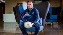 Stephen Cluxton ruled out until March but will return to Dublin, Farrell confirms