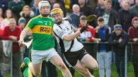 Kilruane knock out Tipp champions Clonoulty, but at a cost