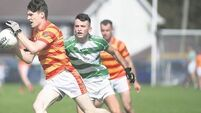 Newcestown footballers make most of hurling exit