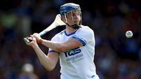 Waterford worry over Austin Gleeson knee injury for Cork game