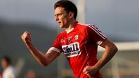 Collins: Winning first day out almost a must for Cork