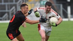 Brilliant O'Shea gets Kenmare over the line