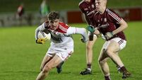 Blake Murphy and Eanna O'Hanlon send Cork into John Kerins Cup final