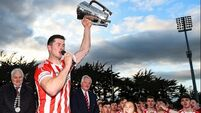 'We are incredibly proud' says Imokilly's history making coach