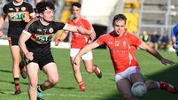 East Kerry hold firm to scupper Stacks in six-goal thriller