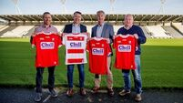 Player delegation convinced Kingston of Cork return