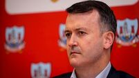 Cork GAA chiefs 'absolutely satisfied' with Donal Óg Cusack appointment