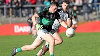 Nemo boss O'Donovan would always back club over division