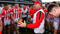 Imokilly's Condon wants improvement for Glen battle