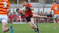 Cork SFC final: Formidable Nemo will pose Duhallow's sternest test
