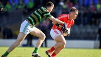 David Clifford shoots East Kerry into SFC final