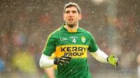 Kerry's Killian Young retires after 14 years of inter-county football