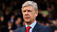 I'm convinced Arsene Wenger was sacked by Arsenal, claims Ian Wright