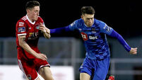 Waterford beat Cork City on penalties to set up quarter final with Sligo Rovers