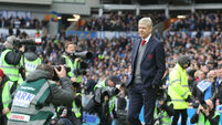 Arsene Wenger on Arsenal departure: 'The timing was not my decision'