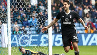 Championship wrap: Fulham move closer to promotion as Aston Villa, Bristol City and Preston lose out