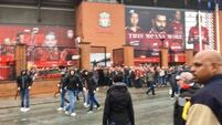Liverpool take 'exceptional measure' in attempt to ensure fans' safety in Rome