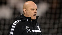 Former Chelsea, Man United and England footballer Ray Wilkins dies, aged 61