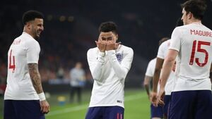 Jesse Lingard strike gives Southgate's experimental England victory over Holland