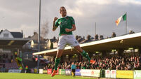 Cork City go four points clear with win over Bohemians