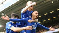 Cardiff stop rot as late show sinks Norwich