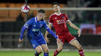 League of Ireland wrap: Cork City extend lead but drop points against Limerick