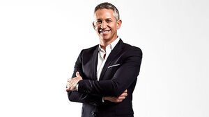 Gary Lineker backs campaign to tackle child abuse