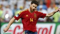 Five-year jail term sought for Xabi Alonso over alleged tax fraud
