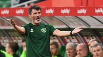 Eamon Dunphy: 'Roy Keane is in his last job in professional football'