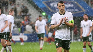 Seamus Coleman expected to be fit for Nations League games