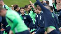Harry Arter reportedly 'keen' on return to Ireland squad