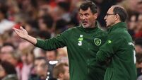 Martin O'Neill is just the tip of dysfunctional Irish operation