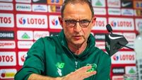 Martin O'Neill will ride out the Irish storm, predicts Brian Kerr