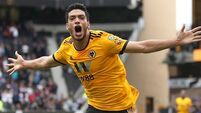 Wolves win sends Burnley deeper into trouble