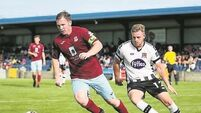 Cobh Ramblers captain: 'The game's already 5-0 in a lot of their minds'