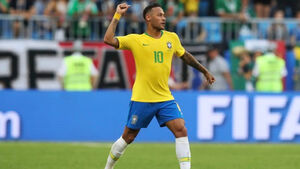 Head to head: Three critical battles to decide Belgium v Brazil